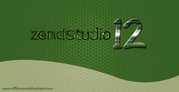 Zend Studio 12