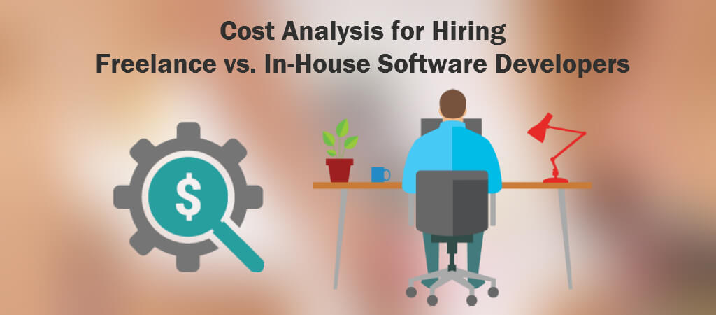 Freelance vs. In-House Software Developers