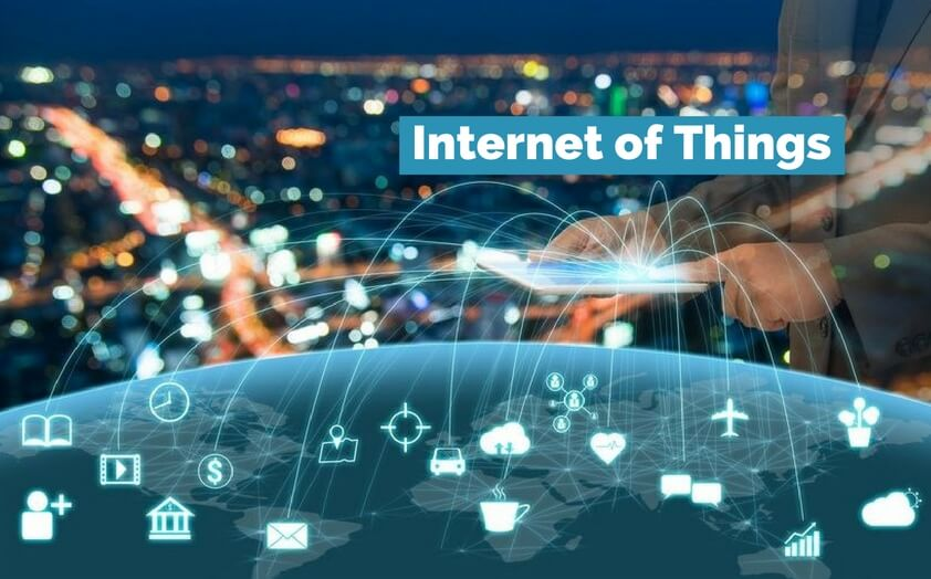 Internet of Things business ideas