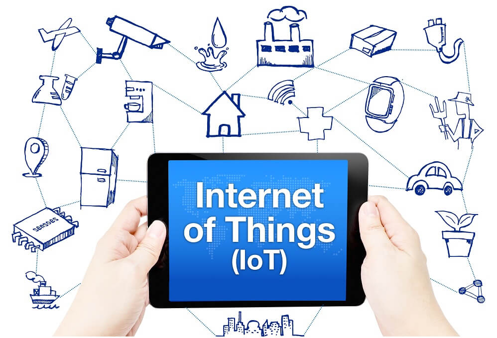 creating IoT Applications