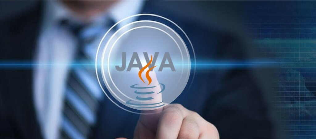 java application development in 2018