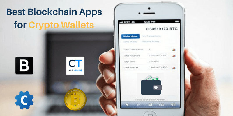 Best Blockchain Apps for Crypto Wallets