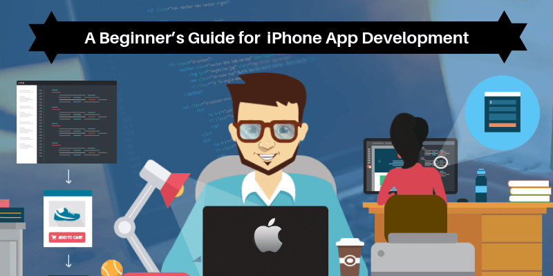 A Beginner's Guide for Successful iPhone App Development